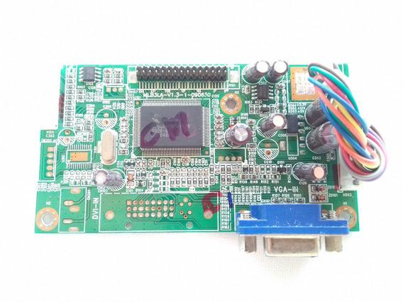 Mlc1560w Mlb3la-v1.3-1-090630 Principal Semp Toshiba M01-25
