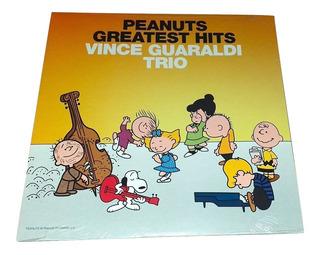 Peanuts Greatest Hits - Vince Guaraldi (vinilo, Lp, Vinyl)