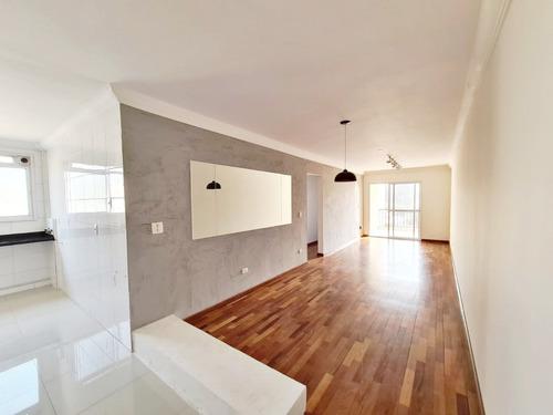 Imagem 1 de 14 de Apartamento Montes Quieu 98m², 3 Dormitórios 2 Vagas 775mil