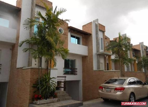 Townhouses En Venta 04144685758