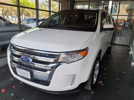 Ford Edge Limited Aut 2013