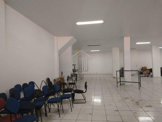 Salão Em Condomínio Para Locação No Bairro Santa Maria, 200 M, 200 M - 11520usemascara