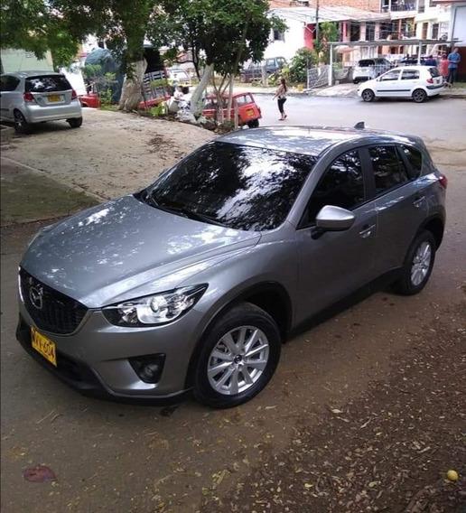 Mazda Cx-5 Mid Fwd