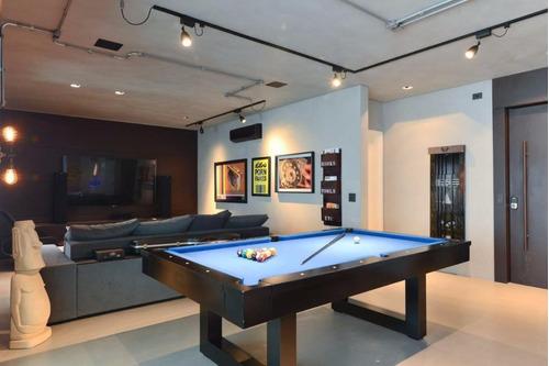 Imagem 1 de 30 de Apartamento Residencial À Venda, Tatuapé, São Paulo. - Ap5094
