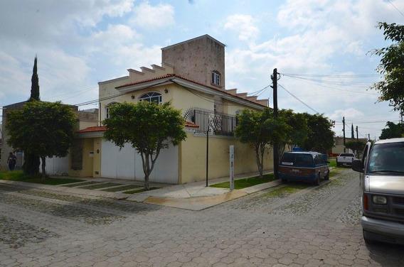 Casa Venta Jardines Del Valle.