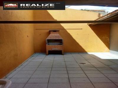 Casa Assobradada Para Venda E Locação - 2729