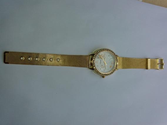 Relógio Borboleta