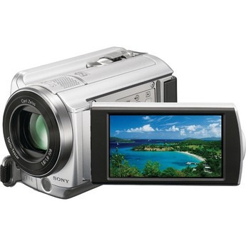 Filmadora Sony Dcr-sr68