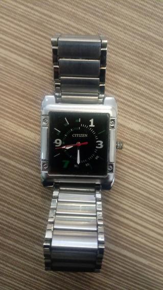 Relógio Citizen Lindo E De Barbada