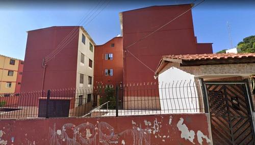 Imagem 1 de 22 de Apartamento Com 48 M² No Jardim Antártica, São Paulo   Sp - Ap26767v
