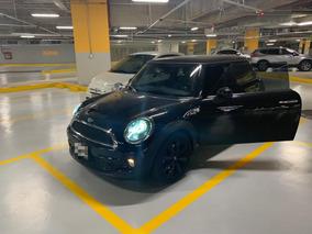 Mini Cooper S 1.6 All Black At