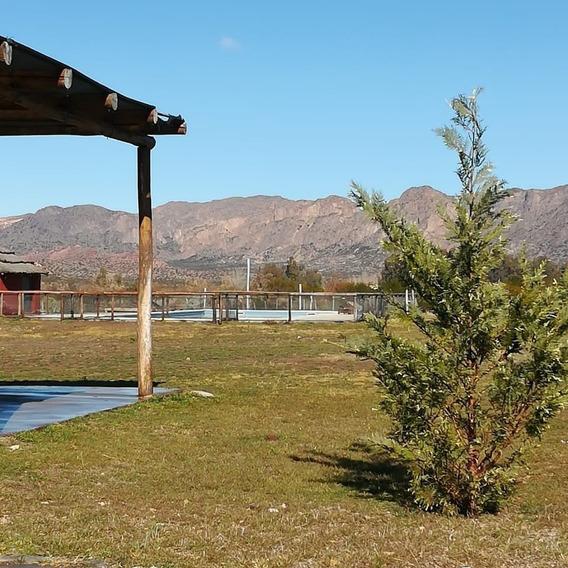 Hotel- Cabañas En Venta En San Rafael- Mendoza