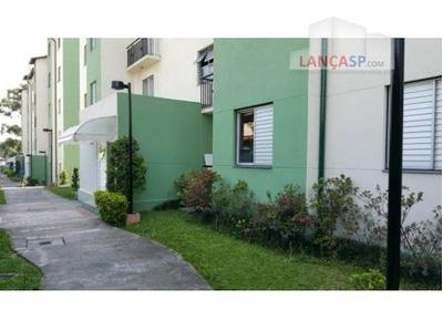Apartamento Residencial Para Venda E Locação, Casa Grande, Diadema. - Ap1414