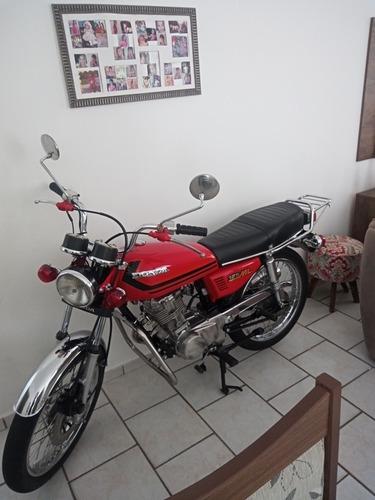 Honda Ml