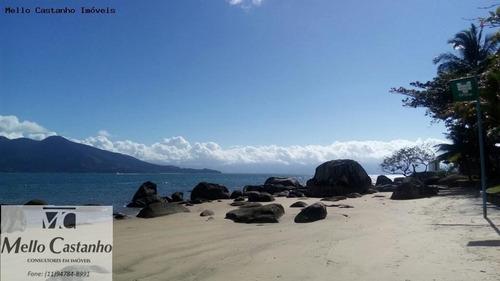 Casa De Praia Para Venda Em Ilhabela, Viana, 3 Dormitórios, 3 Suítes, 6 Banheiros, 13 Vagas - 1001247_1-915524