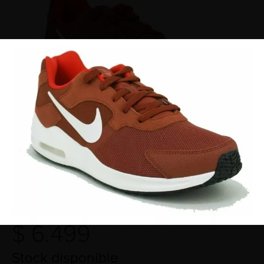 Zapatillas Nike Air Max Guile 916768-600