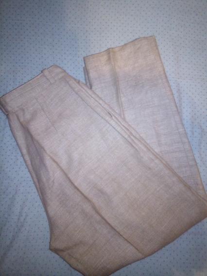 Pantalón De Vestir De Dama
