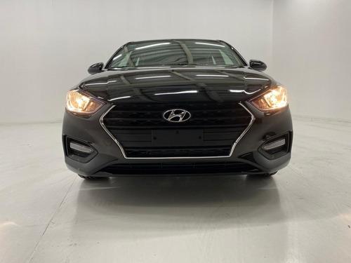 Hyundai Accent Hb Gl Mid Tm 2021