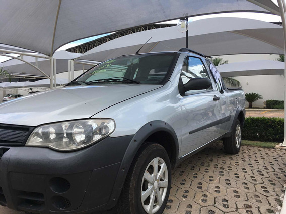 Fiat Strada 1.4 Working Ce Flex 2p 2010