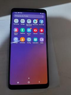 Samsung Galaxy A9 2018 128gb 6gb De Ram