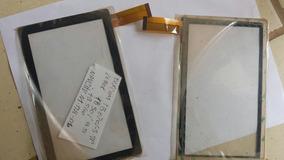Tela Touch Tablet Nt1711 Tb50 Tb5100 Nt1710