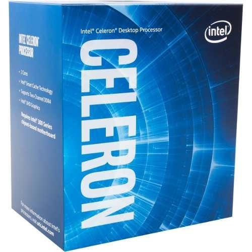 Processador Intel Celeron G4900 Lga1151 3.1ghz 2mb