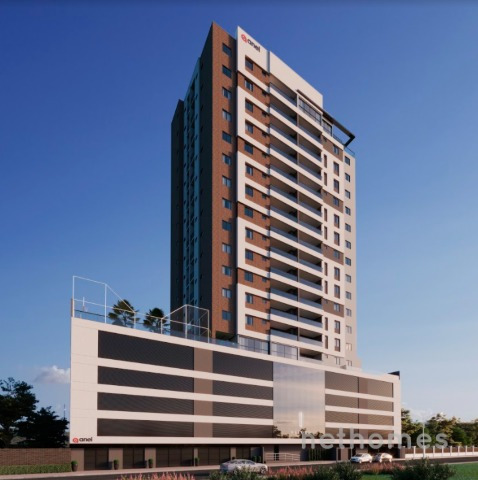 Apartamento - Meia Praia - Ref: 20611 - V-20611