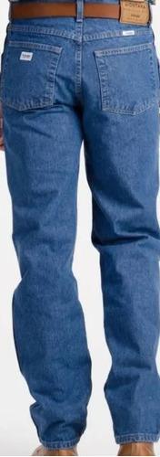Pantalon Jean Wrangler Montana