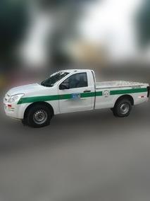 Camioneta Chevrolet Cooperativa Mas Puesto (1 Cabina)