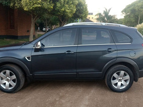 Chevrolet Captiva 2.0 Vcdi Lt Mt