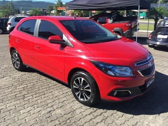 Chevrolet Onix 1.4 Ltz - Automático