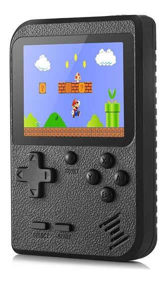 Video Game Retro Clássico Super Game Boy Cabo 400 Jogos Tv