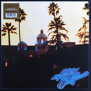 Eagles Hotel California Vinilo Nuevo Musicoviny