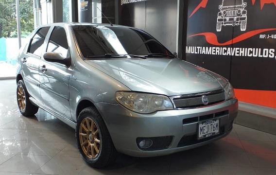 Fiat Palio Sedan