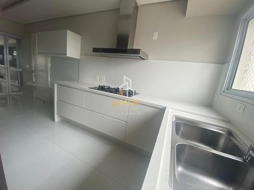 Imagem 1 de 15 de Apartamentos - Residencial - Condomínio Central Park Tatuapé              - 965