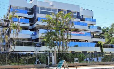 Cobertura Residencial Para Venda, Ipanema, Porto Alegre - Co2275. - Co2275-inc