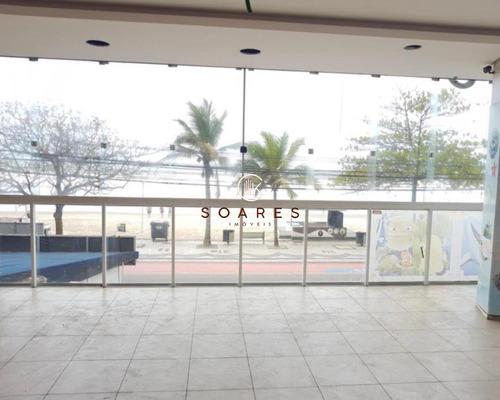 Imagem 1 de 9 de Locação Ponto Comercial Av Atlantica - Dc00138 - 69481960