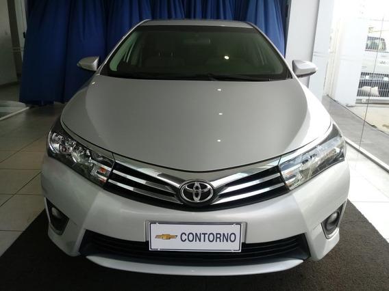 Toyota Corolla 1.8 Gli 16v Flex 4p Automatico 2014/2015