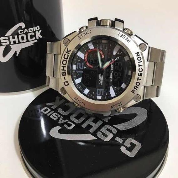 G- Shock Full Metal