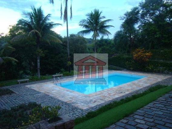 Casa Condominio Quinta Das Flores, São José Dos Campos. Aceita Apto Ate 500 Mil - Ca0340