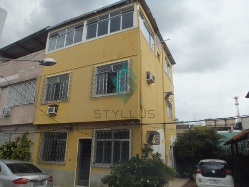 Imagem 1 de 15 de Casa De Vila-à Venda-méier-rio De Janeiro - C70101