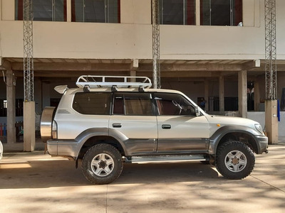 Toyota Prado Land Cruiser 3.0 Marfin 4 Puertas