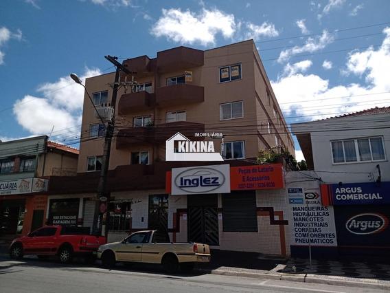 Apartamento Para Alugar - 00480.001
