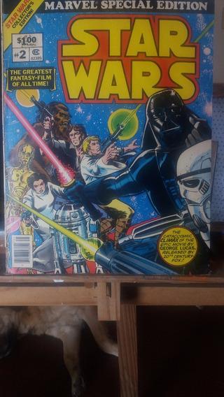 Star Wars Capa De Revista Antiga 1977 Poster P Enquadrar