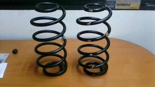 Espiral Trasero Reforzado Conquistador Galaxi Ltd Año 69/78