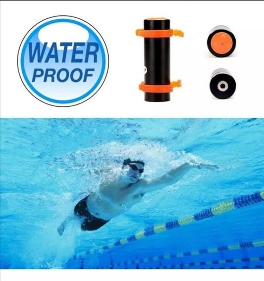 Mp3playerprova Dágua Natação Surf 100% Water Proof Ref.387