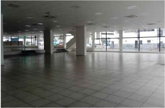 Galpão Em Centro, Santos/sp De 4450m² Para Locação R$ 150.000,00/mes - Ga178607