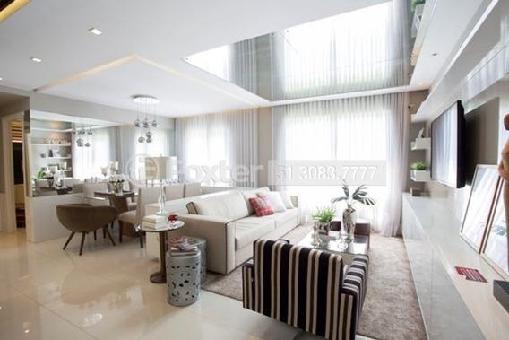 Apartamento, 3 Dormitórios, 87.63 M², Marechal Rondon - 151950
