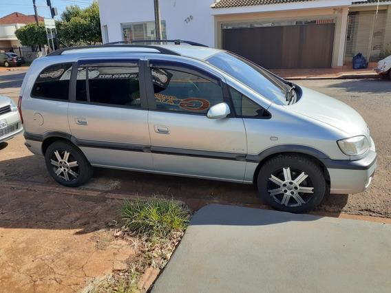 Chevrolet Zafira 2.0 Elite Flex Power Aut. 5p 2007