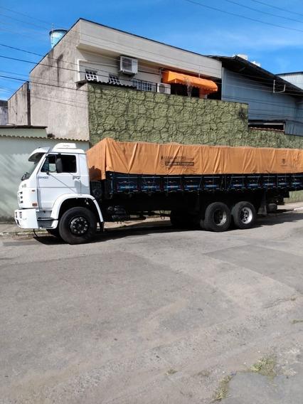 Vw 17-210 Truck Graneleiro